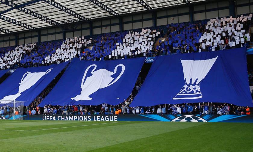 Τρίτο Κύπελλο Ευρώπης; Εμπρός... πίσω!