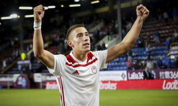 Τσιμίκας: «Μπορούμε να πάρουμε και το Europa League, γιατί όχι;»