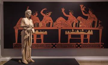 Εύρηκα: Επιστήμη, Τέχνη και Τεχνολογία των Αρχαίων Ελλήνων, στο Μουσείο Ηρακλειδών