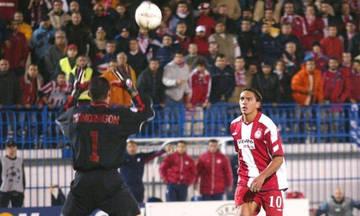 Ο Τζιοβάνι πόσταρε το γκολ στον Μοντραγκόν και το Instagram υπέβαλε τα σέβη του (pic)