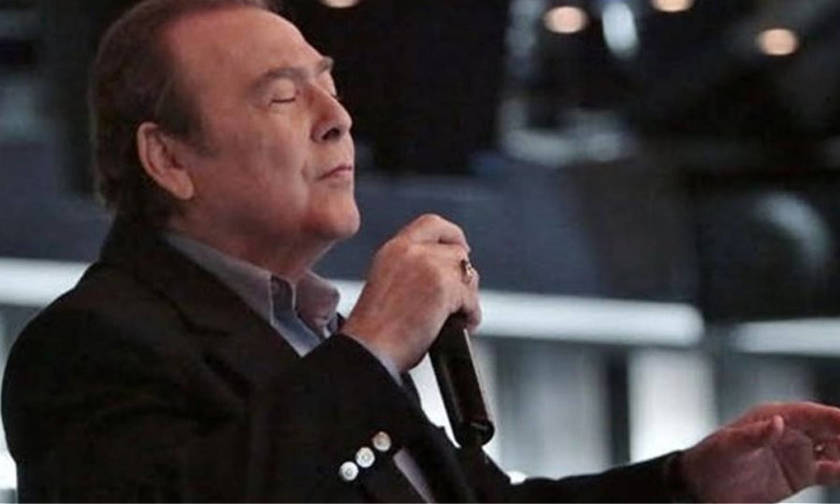 """""""60 χρόνια Τόλης Βοσκόπουλος"""" στο Ηρώδειο!"""