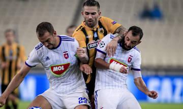 Έλεγχος ντόπινγκ από την UEFA στην ΑΕΚ- Πρόστιμο από την ΠΑΕ σε Λιβάγια και Λόπες