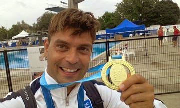 Tζιβόπουλος: «Είμαι τόσο γεμάτος, δεν μου λείπει κάτι»