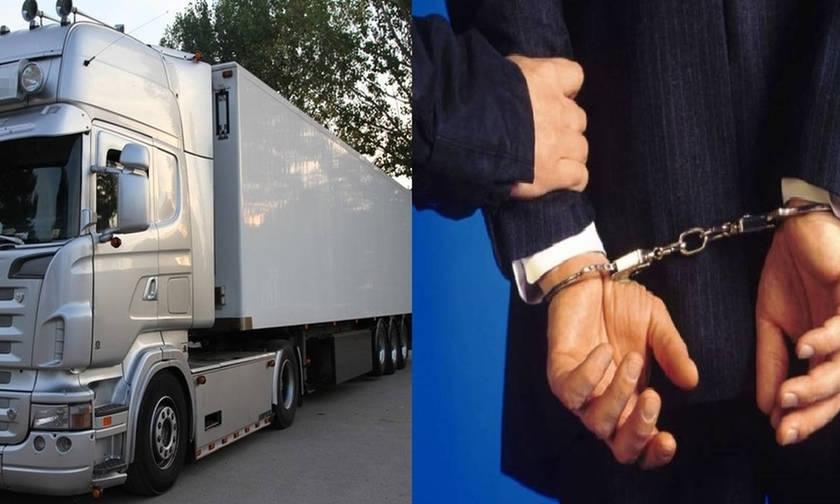 Ορεστιάδα: Σύλληψη 62χρονου Έλληνα για προώθηση μεταναστών