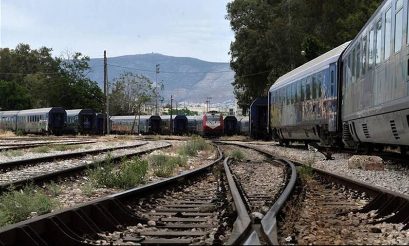 ΤΡΑΙΝΟΣΕ: Προβλήματα ηλεκτροδότησης στον προαστιακό σιδηρόδρομο Θεσσαλονίκης - Λάρισας