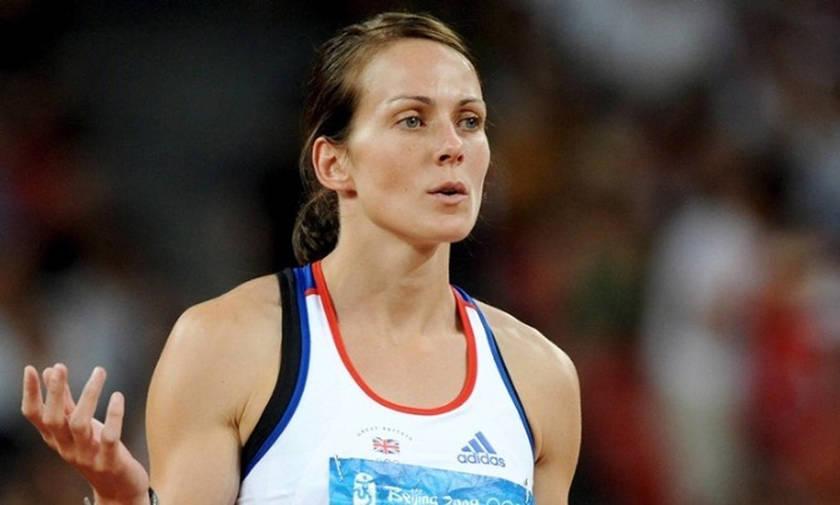 Η Σόθερτον παρέλαβε το Ολυμπιακό της μετάλλιο δέκα χρόνια μετά τους Αγώνες!