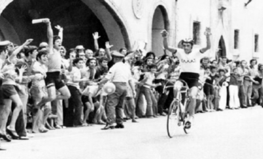 HISTORICA: Ένας ποδηλατικός αγώνας...χαμένος στον χρόνο