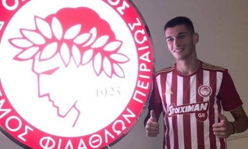 Ραντζέλοβιτς: «Ούτε σε όνειρο…»