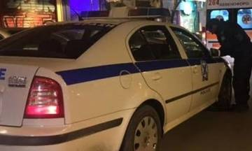 Αιματηρή συμπλοκή στη Θεσσαλονίκη - Ένας μαχαιρωμένος στον λαιμό