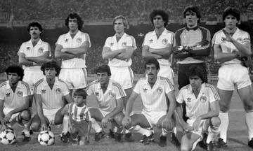 Ολυμπιακός - Έστερ: Όταν το ΟΑΚΑ άνοιξε τις πύλες του για το ποδόσφαιρο