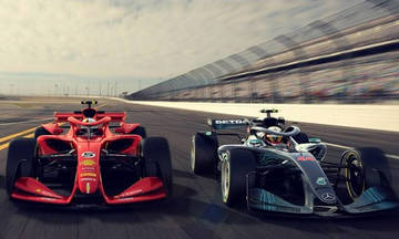 Formula 1: Τα μονοθέσια του 2021 δίνουν λάμψη και επιδόσεις!