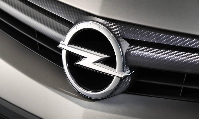 Πρόγραμμα ανταλλαγής από την Opel