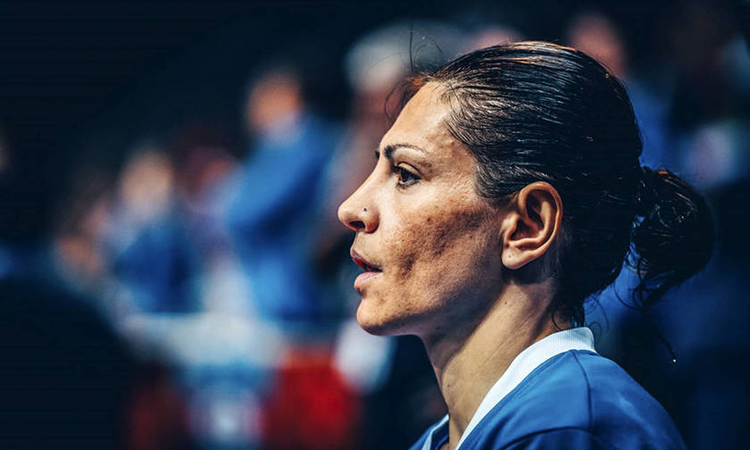 Η FIBA αποθεώνει την Μάλτση