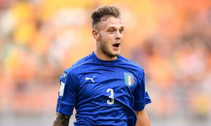 Serie A: Ο δανεικός Ντιμάρκο «σκότωσε» την Ίντερ