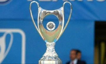 Κύπελλο Ελλάδας: Πρόκριση για Ηρόδοτο και Ολυμπιακό Βόλου