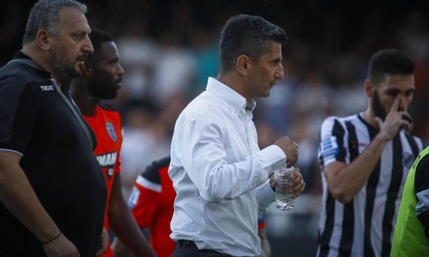Λουτσέσκου: «Καταφέραμε να αντιδράσουμε μετά το γκολ του ΟΦΗ»