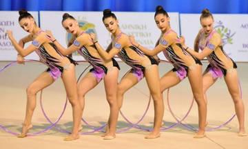 Στο προολυμπιακό του 2019 το ελληνικό ανσάμπλ