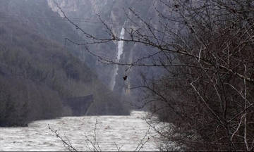 Νεκρός στον Άραχθο 33χρονος ψαράς