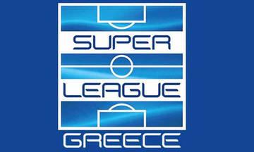 Τα highlights των αγώνων του Σαββατοκύριακού στην 3η αγωνιστική της Superleague (vids)