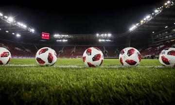 Super League: Αποτελέσματα, σκόρερ, πρόγραμμα και βαθμολογία (3η Αγωνιστική)