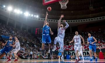 H Eθνική στο Μουντομπάσκετ με buzzer-beater του Παπανικολάου!
