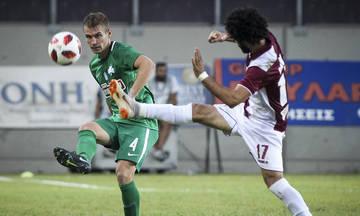 Τα highlights του αγώνα ΑΕΛ-Παναθηναϊκός 1-3 (vid)