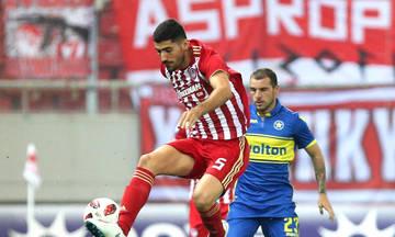 Μπουχαλάκης: «Απαντάμε στις προκλήσεις με καλό ποδόσφαιρο»