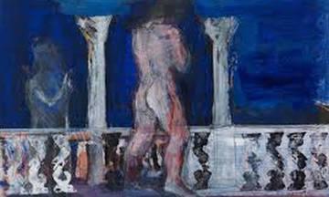 Μιχάλης Μαδένης – Ζωγραφική: Έκθεση στην Πινακοθήκη Βογιατζόγλου