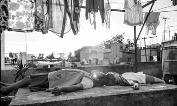 Το Roma του Αλφόνσο Κουαρόν στο 59ο Φεστιβάλ Κινηματογράφου Θεσσαλονίκης!