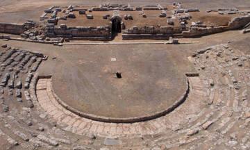 Ένα πιλοτικό φεστιβάλ αρχαίου δράματος ξεκινά στην Στερεά Ελλάδα