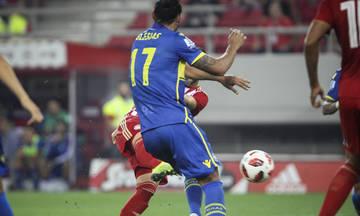O Nάτχο έχει ξαναβάλει γκολ σαν αυτό με τον Αστέρα- Δείτε τα βίντεο (vids)