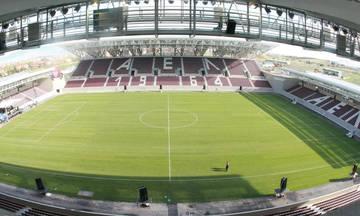 Ψάχνει νέο γήπεδο η ΑΕΛ; – Αποχωρεί η ομάδα από το AEL FC ARENA!