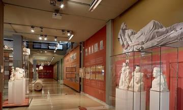 Παράταση στην έκθεση «Γιανούλης Χαλεπάς: επιστροφή στον Πύργο», στο Μουσείο Μαρμαροτεχνίας