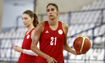 Ολυμπιακός: Υποβλήθηκε σε επέμβαση η Ρίτα Ρασίντ