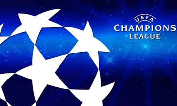 Champions League: Τα πρώτα ματς και τα κανάλια που θα τα μεταδώσουν