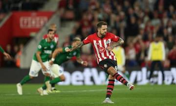Premier League: «Έκλεψε» βαθμό η Μπράιτον