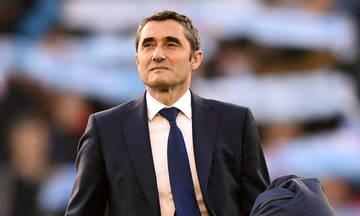Βαλβέρδε: «Μου αρέσει που οι παίκτες μου αγωνίζονται για το Champions League»