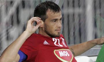 Βίντι: Σταματάει το ποδόσφαιρο ο Ντάνκο Λάζοβιτς