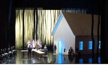 Γενούφα, του Λέος Γιάνατσεκ από την Εθνική Λυρική Σκηνή σε πανελλήνια πρώτη