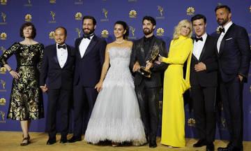 Βραβεία Emmy 2018: Οι νικητές