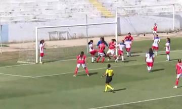 Μεγάλο ρεκόρ από τις γυναίκες της Μπενφίκα -Δείτα 28 γκολ (vid)