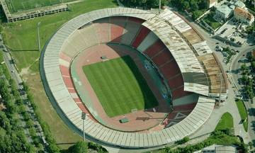 Aυτό είναι το τούνελ του τρόμου στο γήπεδο του Ερυθρού Αστέρα (vid)