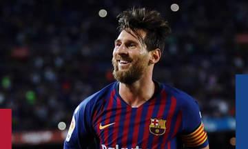 Ο Μέσι το πρώτο γκολ των ομίλων του Champions League (vid)