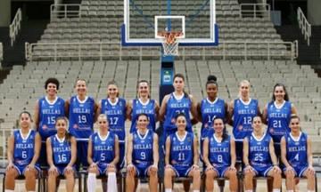 Εθνική Γυναικών: Ανακοινώνει 12άδα για το Παγκόσμιο Κύπελλο