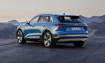 Νέο Audi e-tron: Τον Μάρτιο στην Ελλάδα