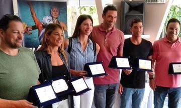 Πόλο: Σούπερ Καπ με Γλυφάδα ο Ολυμπιακός στις 10 Οκτωβρίου, πρεμιέρα με Απόλλωνα Σμύρνης
