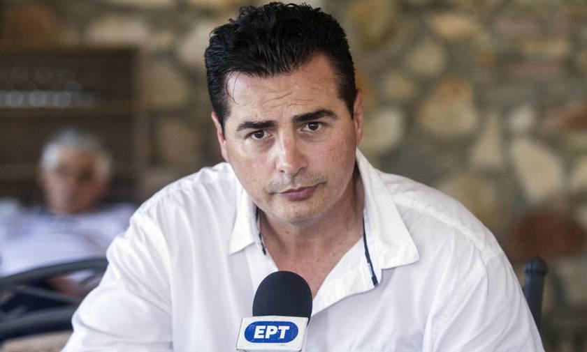 ΑΕΛ: Παραιτήθηκε από την προεδρία της ΠΑΕ ο Λιόντος
