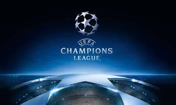 Champions League: Όλα τα γκολ των αγώνων της Τετάρτης (19/9, vids)