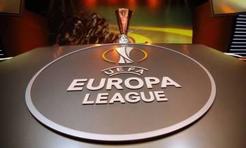 Europa League: Το πρόγραμμα, οι ώρες και σε ποια κανάλια θα δούμε τα ματς