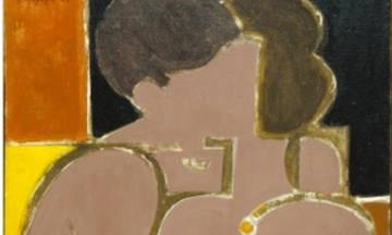 Εγκαινιάστηκε η έκθεση «ΓΙΑΝΝΗΣ ΜΟΡΑΛΗΣ» στο Μουσείο Μπενάκη